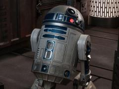 Star Wars R2-D2 1/6 Scale Figure