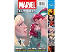 Marvel Fact Files #235