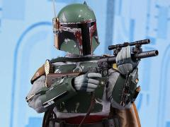 Star Wars: The Empire Strikes Back MMS463 Boba Fett 1/6th Scale Collectible Figure