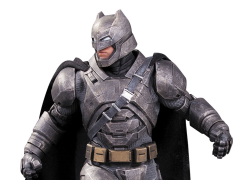 Batman v Superman Armored Batman 1/6 Scale Statue