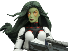 Marvel Premier Collection Gamora Statue
