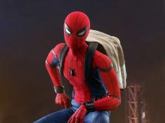 Spider-Man: Homecoming QS014 Spider-Man 1/4 Scale Collectible Figure