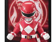 Power Rangers Tamashii Buddies Red Ranger