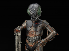 Star Wars Bounty Hunter ArtFX+ 4-LOM Statue