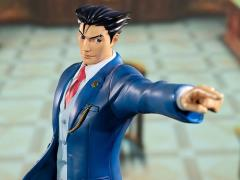 Phoenix Wright: Ace Attorney - Dual Destinies Phoenix Wright Statue