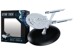 Star Trek Starships Best of Ship Collection #12 USS Enterprise NCC-1701A