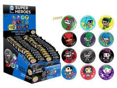Pop! Buttons: DC Comics - Box of 34 Buttons