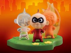 The Incredibles Mini Egg Attack MEA-005 Jack Jack PX Previews Exclusive