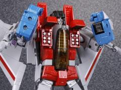 Transformers Masterpiece MP-11 Coronation Starscream (Reissue With Collector Coin)