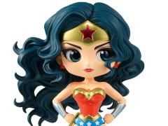 DC Comics Q Posket Wonder Woman (Special Color)