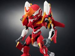 Evangelion NXEDGE Style EVA Unit-02 + S-Type Equipment