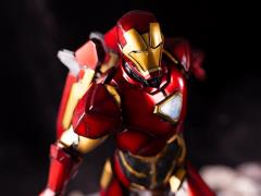 Marvel ArtFX Premier Iron Man Limited Edition Statue