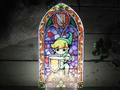 Legend of Zelda: The Wind Waker Link's Light