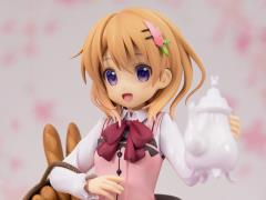 Is the Order a Rabbit? Cocoa (Cafe Style) 1/7 Scale Figure