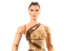 "Wonder Woman 6"" Multiverse Figure Ares Wave - Wonder Woman (Diana of Themyscira)"