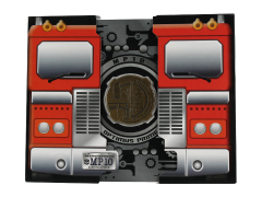 Transformers Masterpiece MP-10 Optimus Prime Collector Coin