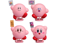 Kirby Corocoroid Collectible 02 Box of 6 Figures