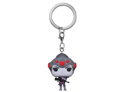 Pocket Pop! Keychain: Overwatch - Widowmaker