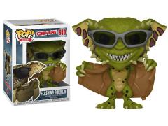 Pop! Movies: Gremlins 2 - Flashing Gremlin