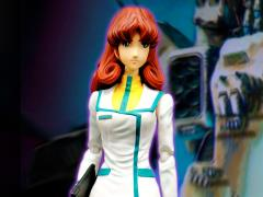 Macross Lisa Hayes 1/12 Scale Figure