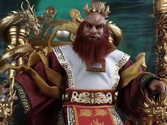 Chinese Myth Dragon King (Deluxe) 1/6 Scale Figure