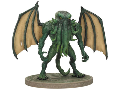 "Cthulhu 7"" Action Figure"