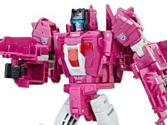 Transformers Titans Return Deluxe Misfire