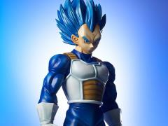 Dragon Ball Super Gigantic Series Super Saiyan God Super Saiyan Vegeta Exclusive