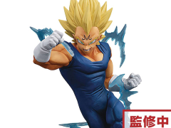Dragon Ball Z: Dokkan Battle Super Saiyan Majin Vegeta