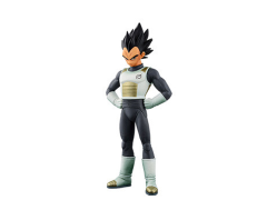 Dragon Ball Z The Figure Collection 02 - Vegeta