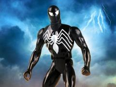 Marvel Secret Wars Spider-Man (Black Costume) Jumbo Figure