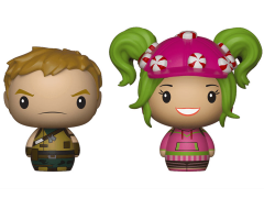 Fortnite Pint Size Heroes Ranger & Zoey Two-Pack
