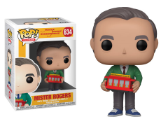 Pop! TV: Mister Rogers' Neighborhood - Mister Rogers