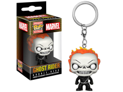 Pocket Pop! Keychain: Marvel's Agents of S.H.I.E.L.D. - Ghost Rider