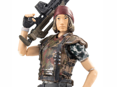 Aliens: Colonial Marines Jennifer Redding 1/18 Scale Action Figure