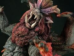 Monster Hunter Capcom Figure Builder Creators Model Teostra