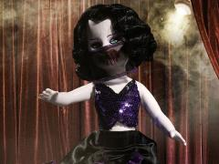 Living Dead Doll Series 33 Moulin Morgue - Ella Von Terra