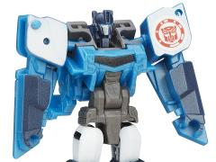 Transformers Robots in Disguise Legion Blizzard Strike Optimus Prime