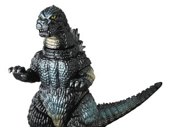 Godzilla Vinyl Wars Sofubi Figure - Godzilla Biollante Version PX Previews Exclusive