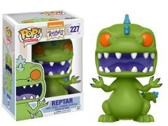 Pop! Animation: Rugrats - Reptar