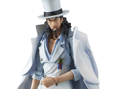 One Piece Variable Action Heroes Rob Lucci