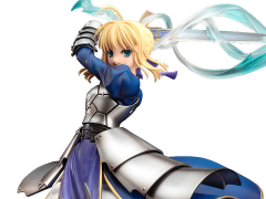 Fate/Stay Night Saber (Triumphant Excalibur) 1/7 Scale Figure (3rd Run)