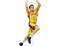 NBA Sportspicks Series 32 Lonzo Ball (Los Angeles Lakers)