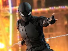 Spider-Man: Far From Home MMS540 Spider-Man (Stealth Suit) 1/6th Scale Collectible Figure