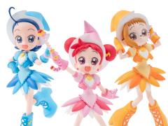 Magical Doremi HG Girls (20th Animated Edition) Exclusive Set