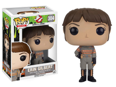 Pop! Movies: Ghostbusters - Erin Gilbert