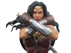 Wonder Woman Bust PX Previews Exclusive