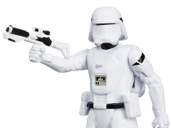 "Star Wars 3.75"" Snow and Desert First Order Snowtrooper (The Force Awakens)"