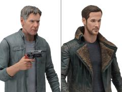 Blade Runner 2049 Series 1 Set of 2 Figures