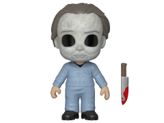 Halloween 5 Star Michael Myers